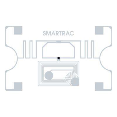 Dualna etykieta RFID Smartrac Web DF