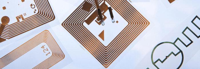 Standardy technologii RFID