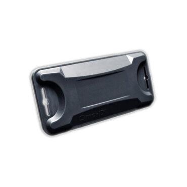 Omni-ID Power 50 tag RFID