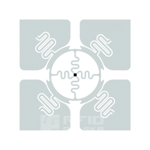 Znakowanie środków trwałych i wyposażenia - Tagi RFID