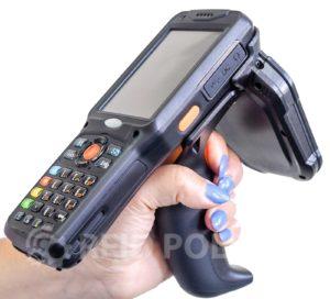 Mobilny czytnik RFID UHF (ręczny terminal RFID)