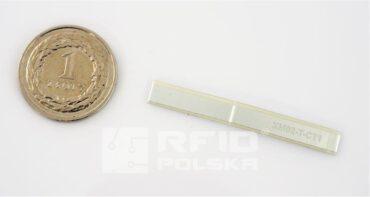 Chip RFID do znakowania metalu Xerafy