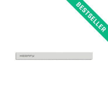 Xerafy titanium metal skin label - tag RFID