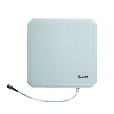 Antena RFID UHF Zebra AN480