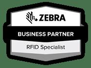 Partner Biznesowy Zebra RFID