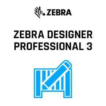Program Zebra Designer Professional
