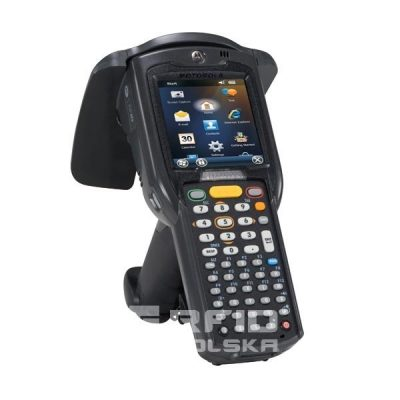 Kolektor danych RFID Zebra Motorola MC3200