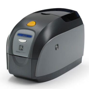 Drukarka kart NFC Zebra ZXP Series 1