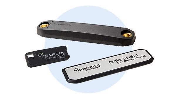 Testowe tagi RFID - do testów