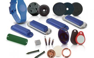 Najpopularniejsze chipy RFID dalekiego zasięgu do znakowania majątku