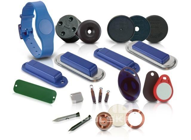 znakowanie środków trwałych i wyposażenia - znaczniki, tagi, etykiety rfid