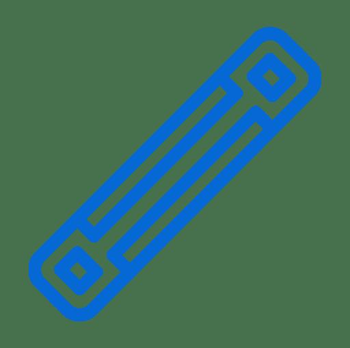 Chipy RFID - znakowanie majątku
